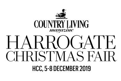 Come and see me at the Country Living Fair in Harrogate
